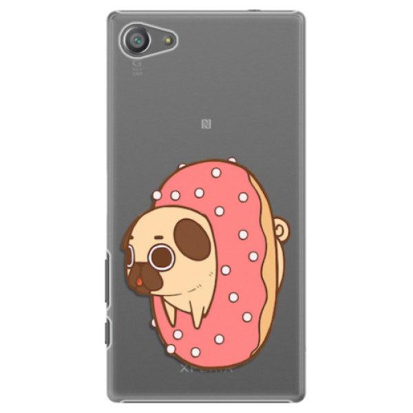 Plastové pouzdro iSaprio – Dog 04 – Sony Xperia Z5 Compact Plastové pouzdro iSaprio – Dog 04 – Sony Xperia Z5 Compact