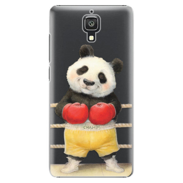 Plastové pouzdro iSaprio – Champ – Xiaomi Mi4 Plastové pouzdro iSaprio – Champ – Xiaomi Mi4