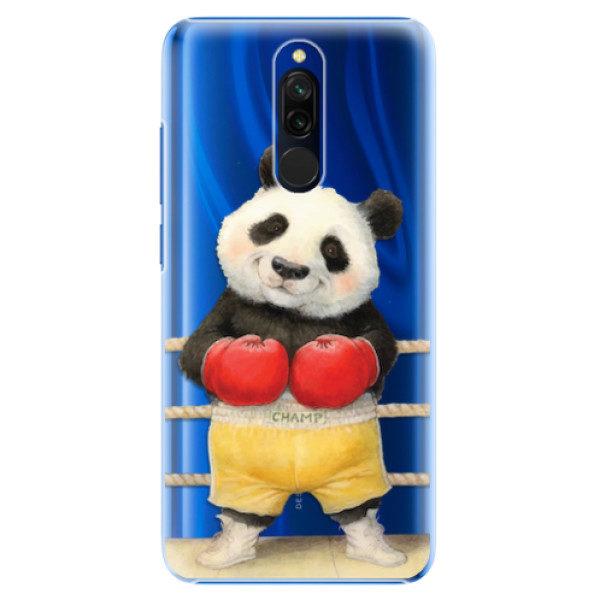 Plastové pouzdro iSaprio – Champ – Xiaomi Redmi 8 Plastové pouzdro iSaprio – Champ – Xiaomi Redmi 8