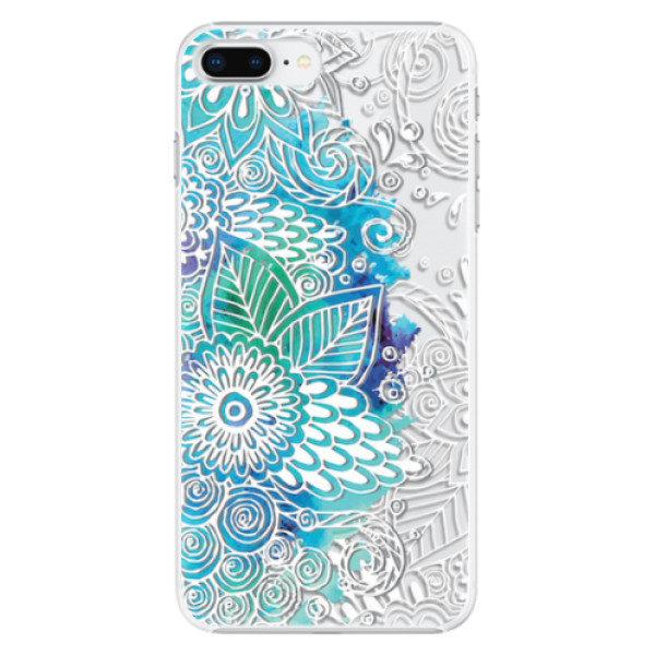 Plastové pouzdro iSaprio – Lace 03 – iPhone 8 Plus Plastové pouzdro iSaprio – Lace 03 – iPhone 8 Plus