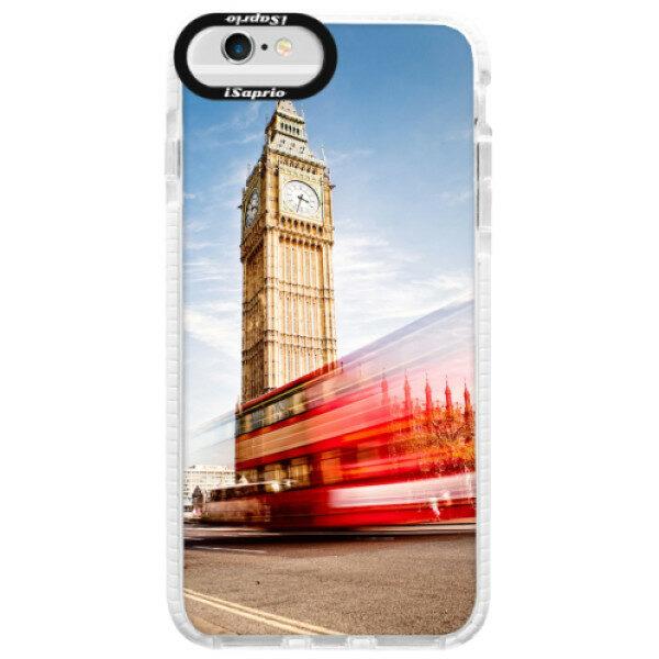 Silikonové pouzdro Bumper iSaprio – London 01 – iPhone 6/6S Silikonové pouzdro Bumper iSaprio – London 01 – iPhone 6/6S