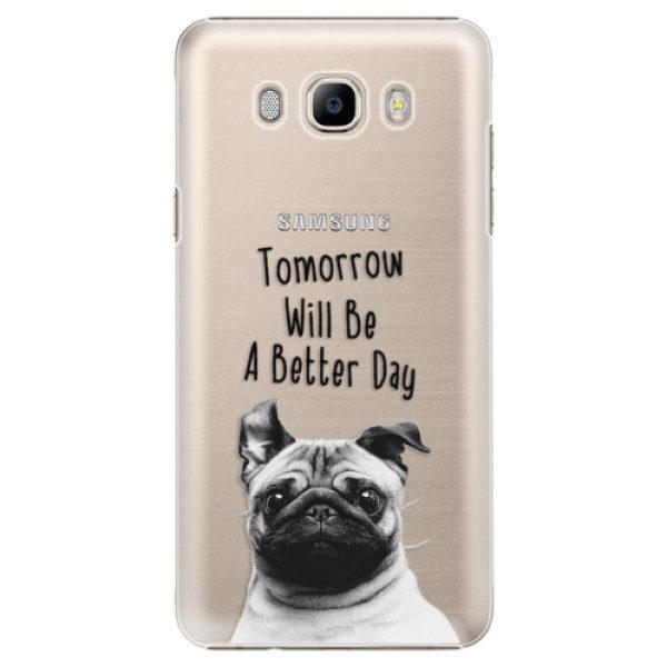 Plastové pouzdro iSaprio – Better Day 01 – Samsung Galaxy J7 2016 Plastové pouzdro iSaprio – Better Day 01 – Samsung Galaxy J7 2016