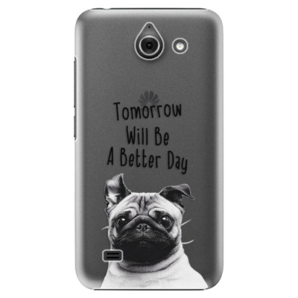 Plastové pouzdro iSaprio – Better Day 01 – Huawei Ascend Y550 Plastové pouzdro iSaprio – Better Day 01 – Huawei Ascend Y550