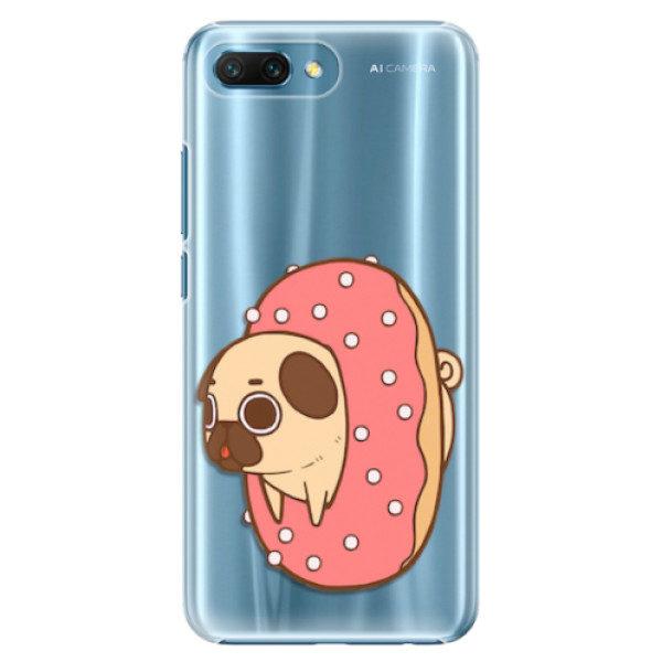 Plastové pouzdro iSaprio – Dog 04 – Huawei Honor 10 Plastové pouzdro iSaprio – Dog 04 – Huawei Honor 10