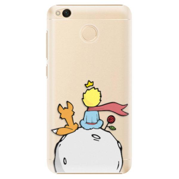 Plastové pouzdro iSaprio – Prince – Xiaomi Redmi 4X Plastové pouzdro iSaprio – Prince – Xiaomi Redmi 4X