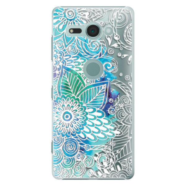 Plastové pouzdro iSaprio – Lace 03 – Sony Xperia XZ2 Compact Plastové pouzdro iSaprio – Lace 03 – Sony Xperia XZ2 Compact