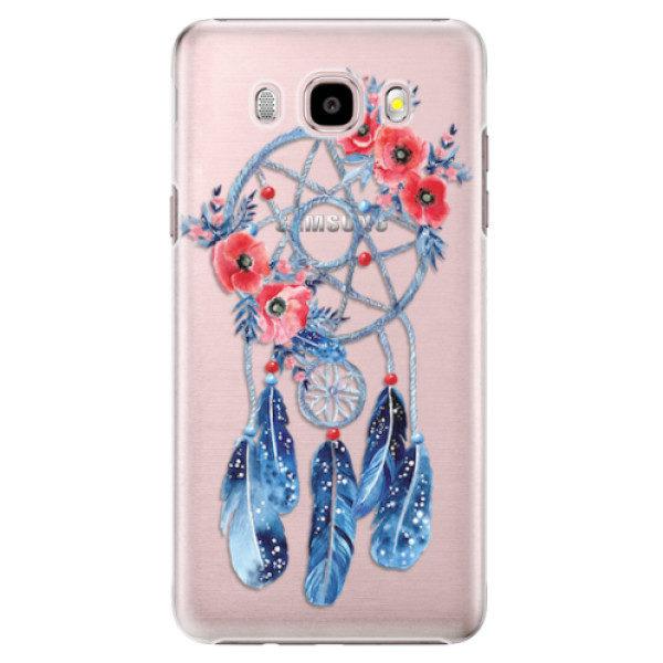Plastové pouzdro iSaprio – Dreamcatcher 02 – Samsung Galaxy J5 2016 Plastové pouzdro iSaprio – Dreamcatcher 02 – Samsung Galaxy J5 2016