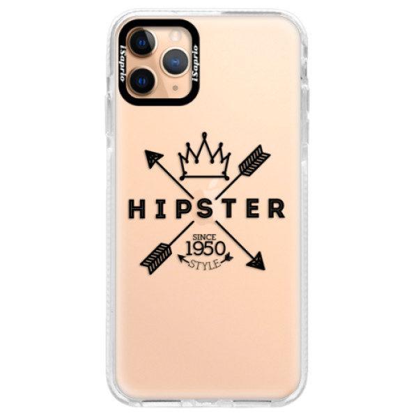 Silikonové pouzdro Bumper iSaprio – Hipster Style 02 – iPhone 11 Pro Max Silikonové pouzdro Bumper iSaprio – Hipster Style 02 – iPhone 11 Pro Max