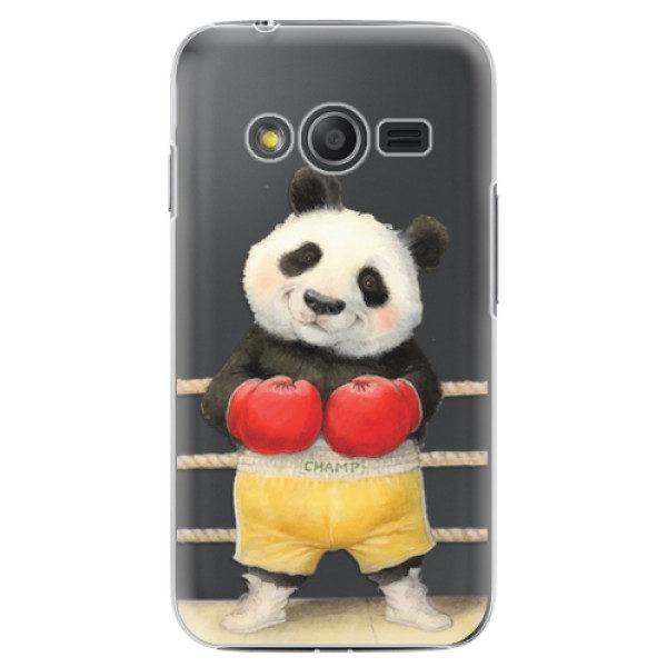 Plastové pouzdro iSaprio – Champ – Samsung Galaxy Trend 2 Lite Plastové pouzdro iSaprio – Champ – Samsung Galaxy Trend 2 Lite