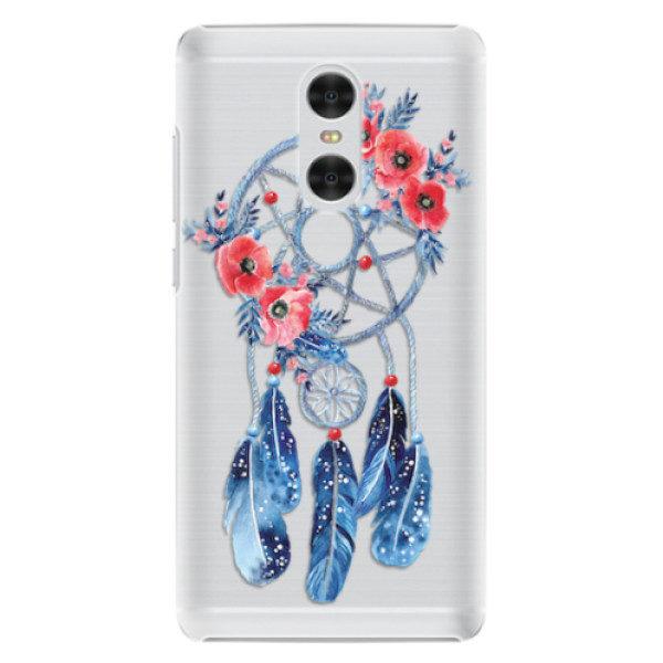 Plastové pouzdro iSaprio – Dreamcatcher 02 – Xiaomi Redmi Pro Plastové pouzdro iSaprio – Dreamcatcher 02 – Xiaomi Redmi Pro