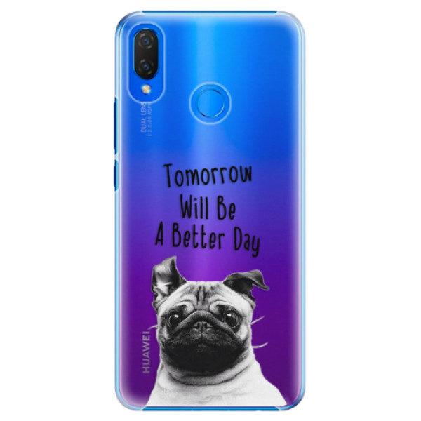 Plastové pouzdro iSaprio – Better Day 01 – Huawei Nova 3i Plastové pouzdro iSaprio – Better Day 01 – Huawei Nova 3i