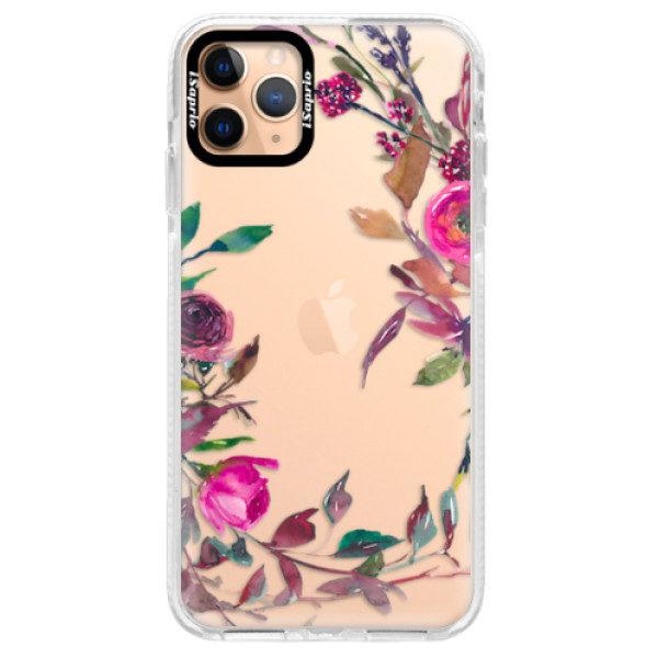 Silikonové pouzdro Bumper iSaprio – Herbs 02 – iPhone 11 Pro Max Silikonové pouzdro Bumper iSaprio – Herbs 02 – iPhone 11 Pro Max