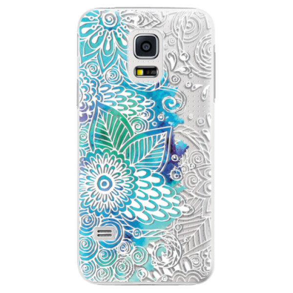 Plastové pouzdro iSaprio – Summer Time – Samsung Galaxy S5 Mini Plastové pouzdro iSaprio – Summer Time – Samsung Galaxy S5 Mini