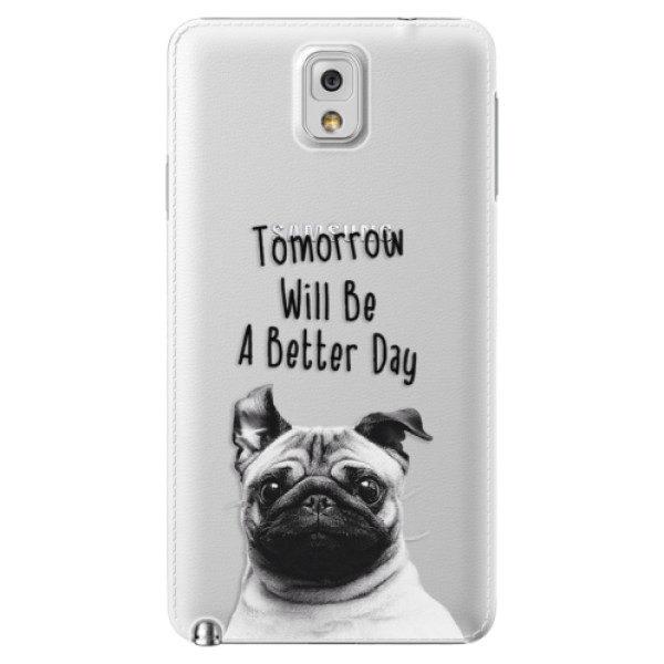 Plastové pouzdro iSaprio – Better Day 01 – Samsung Galaxy Note 3 Plastové pouzdro iSaprio – Better Day 01 – Samsung Galaxy Note 3