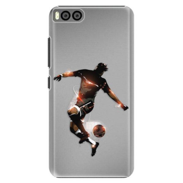 Plastové pouzdro iSaprio – Fotball 01 – Xiaomi Mi6 Plastové pouzdro iSaprio – Fotball 01 – Xiaomi Mi6