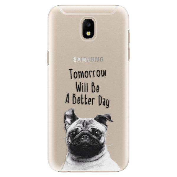 Plastové pouzdro iSaprio – Better Day 01 – Samsung Galaxy J5 2017 Plastové pouzdro iSaprio – Better Day 01 – Samsung Galaxy J5 2017