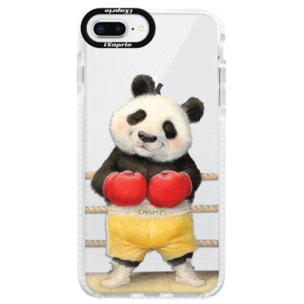 Silikonové pouzdro Bumper iSaprio – Champ – iPhone 8 Plus Silikonové pouzdro Bumper iSaprio – Champ – iPhone 8 Plus