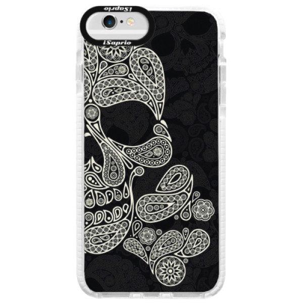 Silikonové pouzdro Bumper iSaprio – Mayan Skull – iPhone 6/6S Silikonové pouzdro Bumper iSaprio – Mayan Skull – iPhone 6/6S