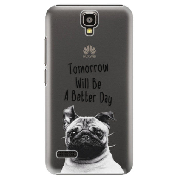 Plastové pouzdro iSaprio – Better Day 01 – Huawei Ascend Y5 Plastové pouzdro iSaprio – Better Day 01 – Huawei Ascend Y5