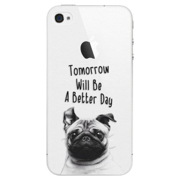 Plastové pouzdro iSaprio – Better Day 01 – iPhone 4/4S Plastové pouzdro iSaprio – Better Day 01 – iPhone 4/4S