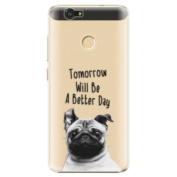 Plastové pouzdro iSaprio – Better Day 01 – Huawei Nova Plastové pouzdro iSaprio – Better Day 01 – Huawei Nova