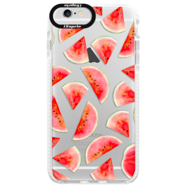 Silikonové pouzdro Bumper iSaprio – Melon Pattern 02 – iPhone 6/6S Silikonové pouzdro Bumper iSaprio – Melon Pattern 02 – iPhone 6/6S