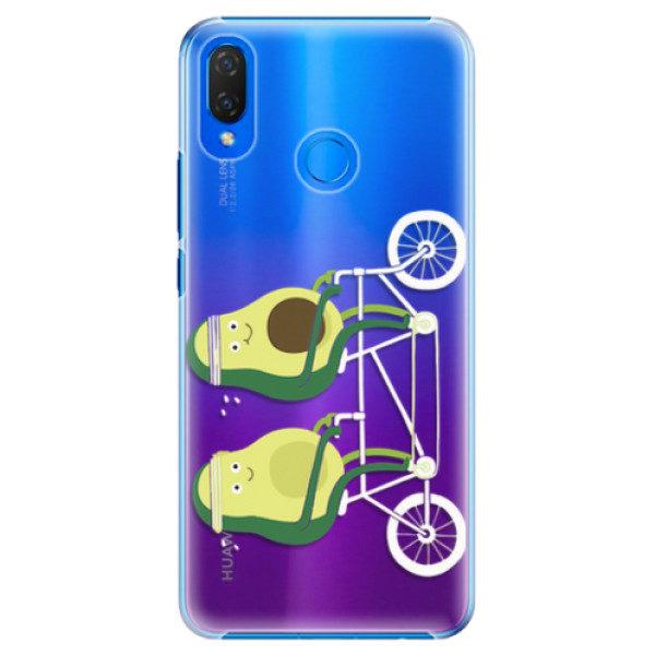 Plastové pouzdro iSaprio – Avocado – Huawei Nova 3i Plastové pouzdro iSaprio – Avocado – Huawei Nova 3i