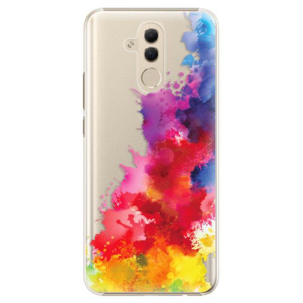 Plastové pouzdro iSaprio – Color Splash 01 – Huawei Mate 20 Lite Plastové pouzdro iSaprio – Color Splash 01 – Huawei Mate 20 Lite