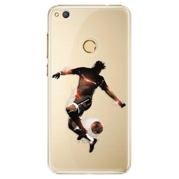 Plastové pouzdro iSaprio – Fotball 01 – Huawei Honor 8 Lite Plastové pouzdro iSaprio – Fotball 01 – Huawei Honor 8 Lite