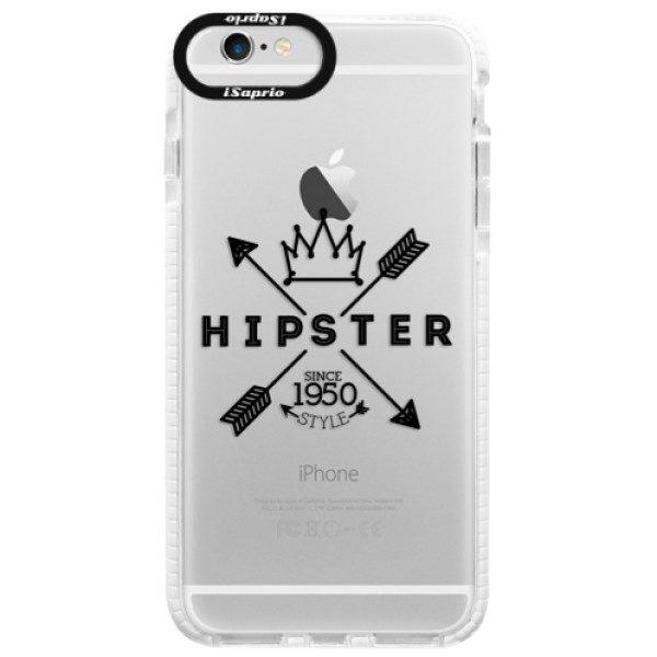 Silikonové pouzdro Bumper iSaprio – Hipster Style 02 – iPhone 6/6S Silikonové pouzdro Bumper iSaprio – Hipster Style 02 – iPhone 6/6S