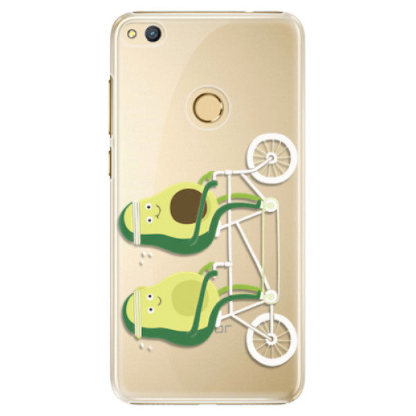 Plastové pouzdro iSaprio – Avocado – Huawei Honor 8 Lite Plastové pouzdro iSaprio – Avocado – Huawei Honor 8 Lite