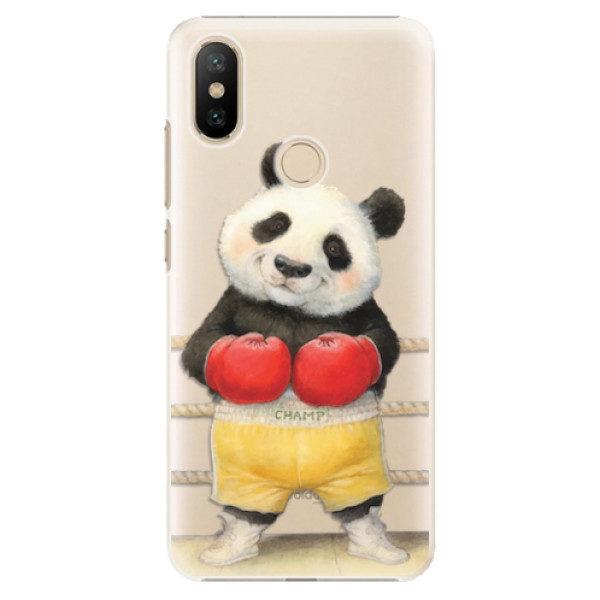 Plastové pouzdro iSaprio – Champ – Xiaomi Mi A2 Plastové pouzdro iSaprio – Champ – Xiaomi Mi A2