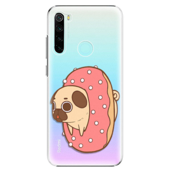 Plastové pouzdro iSaprio – Dog 04 – Xiaomi Redmi Note 8 Plastové pouzdro iSaprio – Dog 04 – Xiaomi Redmi Note 8
