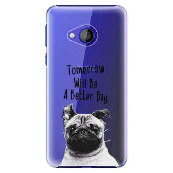 Plastové pouzdro iSaprio – Better Day 01 – HTC U Play Plastové pouzdro iSaprio – Better Day 01 – HTC U Play