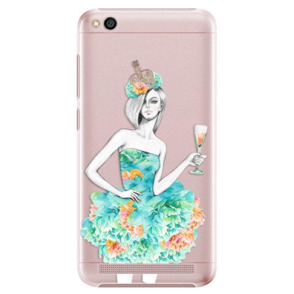 Plastové pouzdro iSaprio – Queen of Parties – Xiaomi Redmi 5A Plastové pouzdro iSaprio – Queen of Parties – Xiaomi Redmi 5A