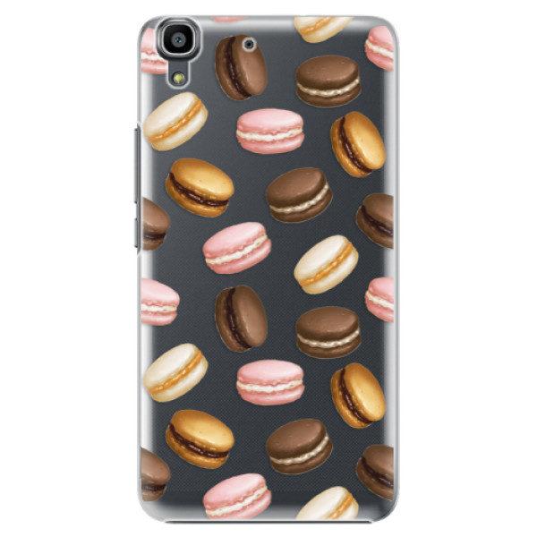 Plastové pouzdro iSaprio – Macaron Pattern – Huawei Ascend Y6 Plastové pouzdro iSaprio – Macaron Pattern – Huawei Ascend Y6