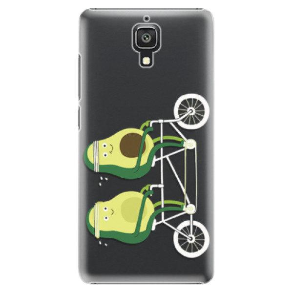 Plastové pouzdro iSaprio – Avocado – Xiaomi Mi4 Plastové pouzdro iSaprio – Avocado – Xiaomi Mi4