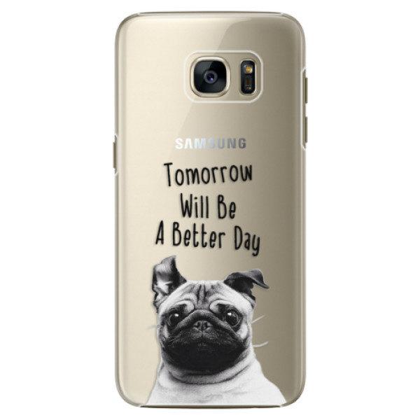 Plastové pouzdro iSaprio – Better Day 01 – Samsung Galaxy S7 Plastové pouzdro iSaprio – Better Day 01 – Samsung Galaxy S7
