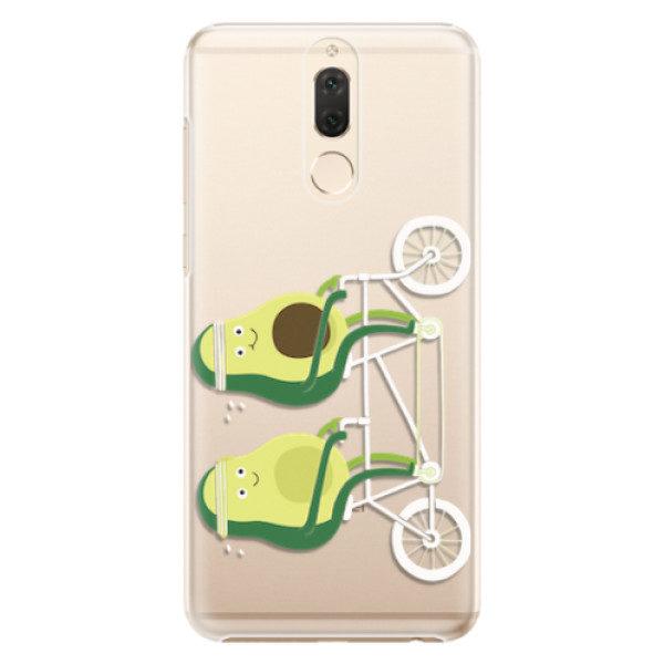 Plastové pouzdro iSaprio – Avocado – Huawei Mate 10 Lite Plastové pouzdro iSaprio – Avocado – Huawei Mate 10 Lite
