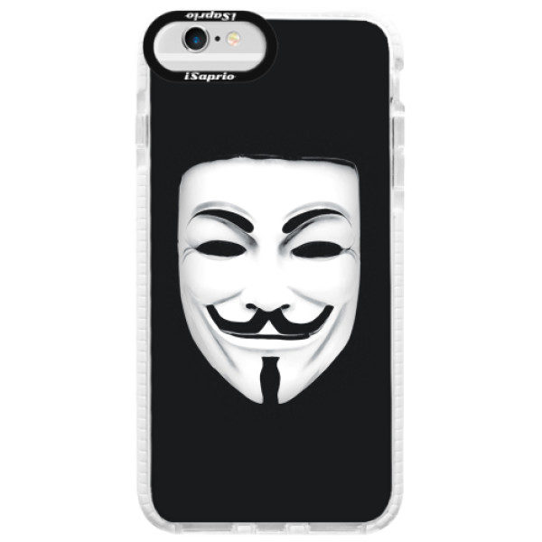 Silikonové pouzdro Bumper iSaprio – Vendeta – iPhone 6/6S Silikonové pouzdro Bumper iSaprio – Vendeta – iPhone 6/6S