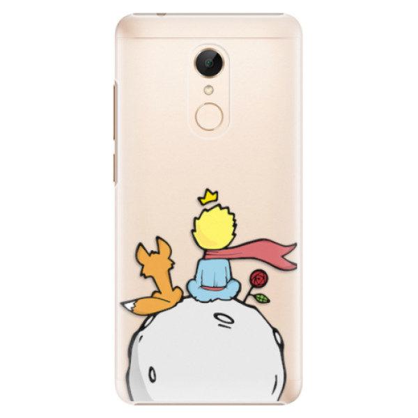 Plastové pouzdro iSaprio – Prince – Xiaomi Redmi 5 Plastové pouzdro iSaprio – Prince – Xiaomi Redmi 5