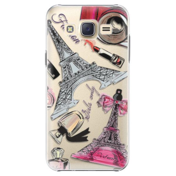 Plastové pouzdro iSaprio – Fashion pattern 02 – Samsung Galaxy J5 Plastové pouzdro iSaprio – Fashion pattern 02 – Samsung Galaxy J5