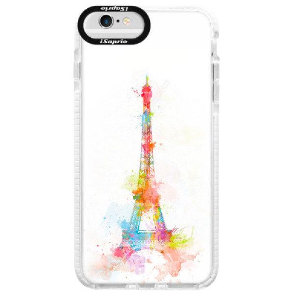 Silikonové pouzdro Bumper iSaprio – Eiffel Tower – iPhone 6 Plus/6S Plus Silikonové pouzdro Bumper iSaprio – Eiffel Tower – iPhone 6 Plus/6S Plus