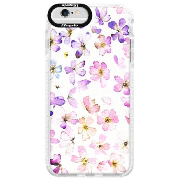 Silikonové pouzdro Bumper iSaprio – Wildflowers – iPhone 6/6S Silikonové pouzdro Bumper iSaprio – Wildflowers – iPhone 6/6S