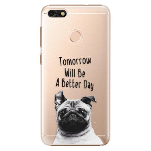 Plastové pouzdro iSaprio – Better Day 01 – Huawei P9 Lite Mini Plastové pouzdro iSaprio – Better Day 01 – Huawei P9 Lite Mini