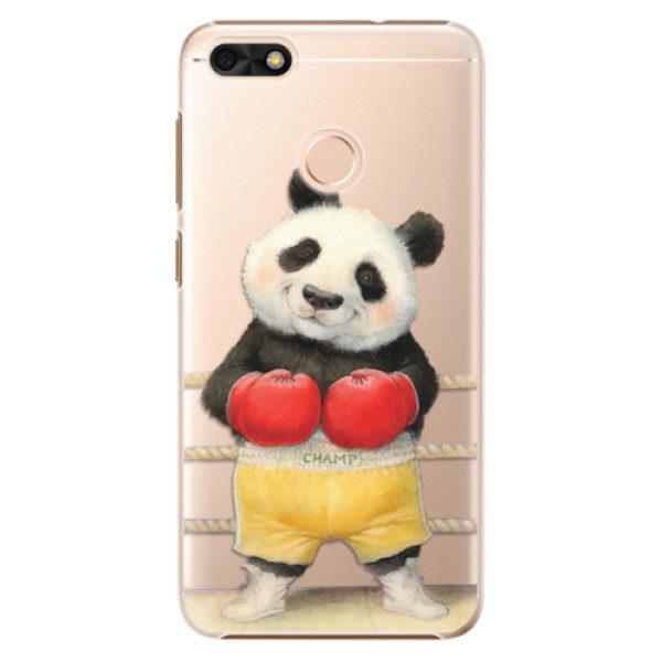 Plastové pouzdro iSaprio – Champ – Huawei P9 Lite Mini Plastové pouzdro iSaprio – Champ – Huawei P9 Lite Mini