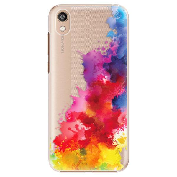 Plastové pouzdro iSaprio – Color Splash 01 – Huawei Honor 8S Plastové pouzdro iSaprio – Color Splash 01 – Huawei Honor 8S