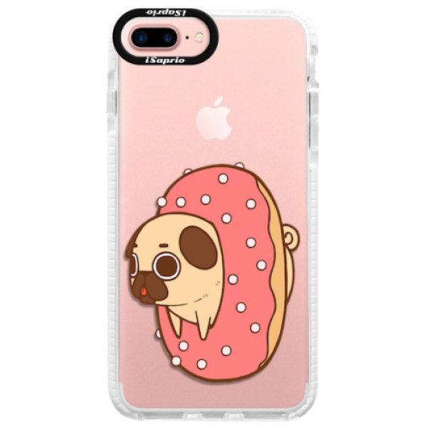 Silikonové pouzdro Bumper iSaprio – Dog 04 – iPhone 7 Plus Silikonové pouzdro Bumper iSaprio – Dog 04 – iPhone 7 Plus