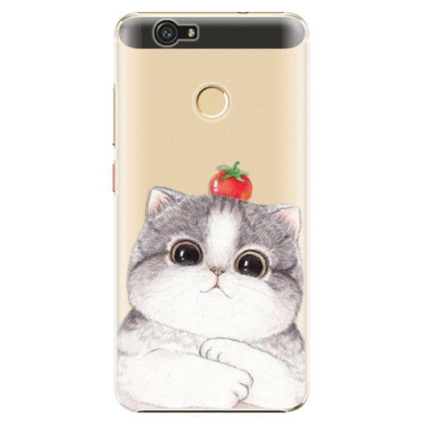 Plastové pouzdro iSaprio – Cat 03 – Huawei Nova Plastové pouzdro iSaprio – Cat 03 – Huawei Nova