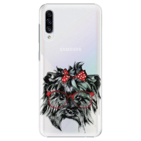 Plastové pouzdro iSaprio – Dog 03 – Samsung Galaxy A30s Plastové pouzdro iSaprio – Dog 03 – Samsung Galaxy A30s